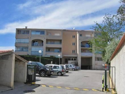 Apartment Le Riviera Les Sablettes