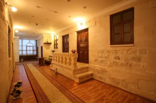 Erdoba Evleri Asur Pansiyonu