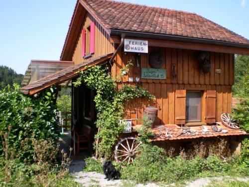 Ferienhaus Bijou-Sitterblick