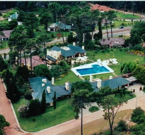 Sagú Resort & Spa