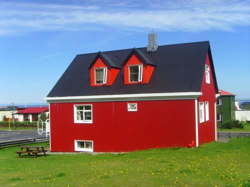 Grundarfjordur Hostel and Apartments