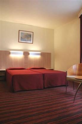Astrid Centre Hotel