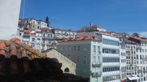 BE Coimbra Hostel