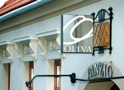 Oliva Hotel