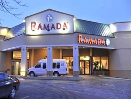 Ramada Newburgh/West Point