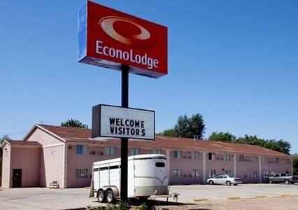 Econo Lodge Hutchinson
