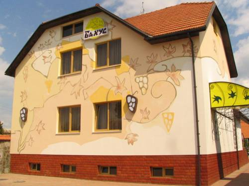Hotel Complex Bahus