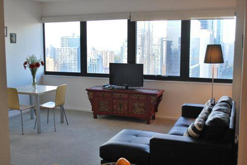 Habitat Apartments