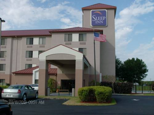 Sleep Inn Fort Pierce