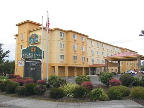 La Quinta Inn & Suites Salem, OR