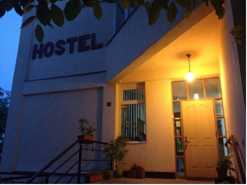 Hostel Fundatia Link