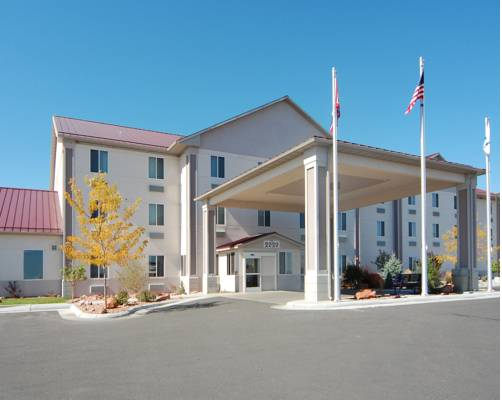 Comfort Inn & Suites Riverton