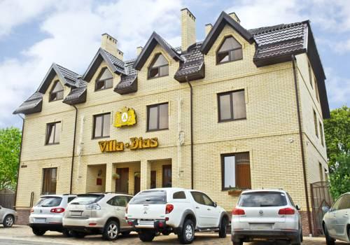 Villa Dias