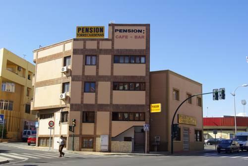 hotel pension minu 3: