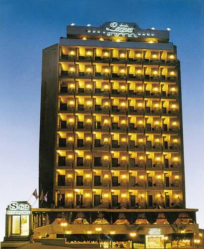 Legend Hotel Beirut