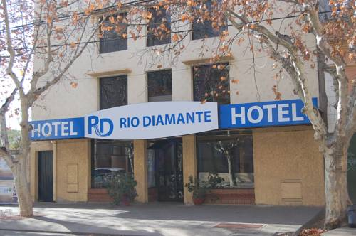 Hotel Río Diamante
