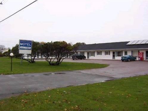 North River Motel