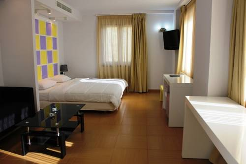Hotel Amfithea