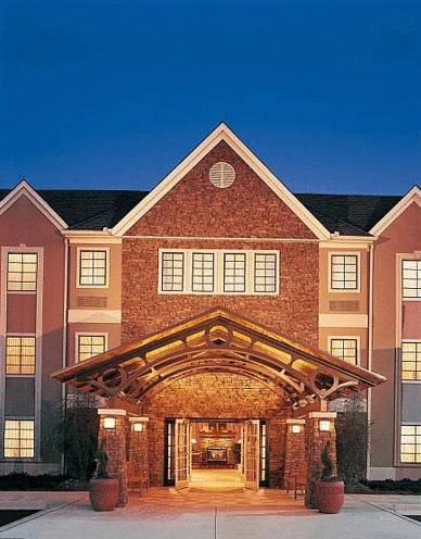 Staybridge Suites Syracuse Liverpool