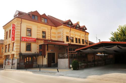 Hotel Premier Centar