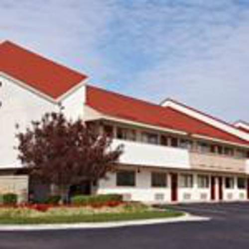 Red Roof Inn Lexington