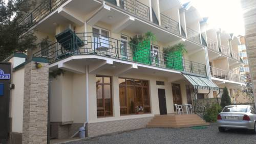 Ledis Guest House