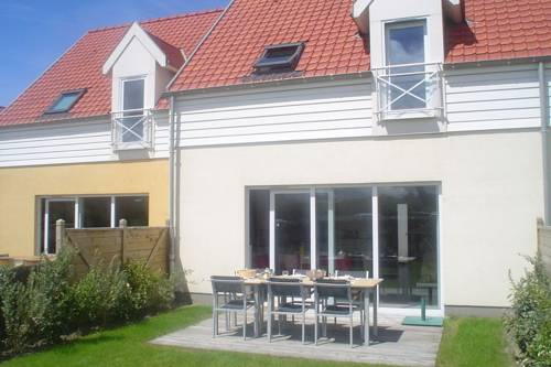 Holiday Home Hameau Wimereux