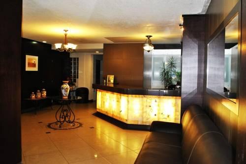Hotel Marcella Clase Ejecutiva