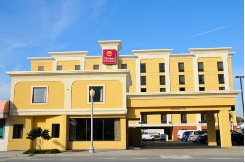 Clarion Inn & Suites Virginia Beach