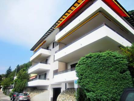 Apartment Carina Lugano/Aldesago