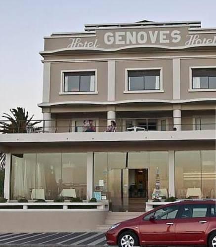 Hotel Genoves
