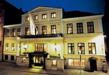 Mayfair Hotel Tunneln - Sweden Hotels