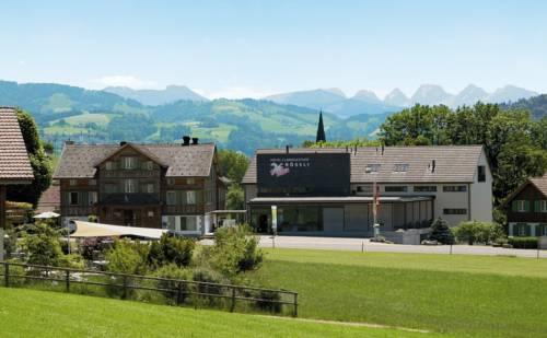 Hotel Rössli Tufertschwil