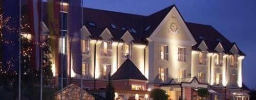 Thermenhotel Vier Jahreszeiten