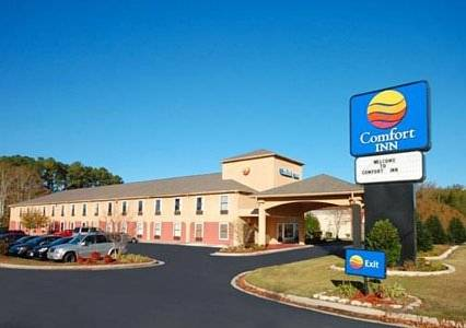 Comfort Inn Washington