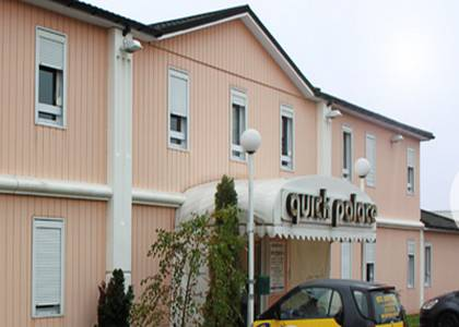 Bb Hotel St Brieuc