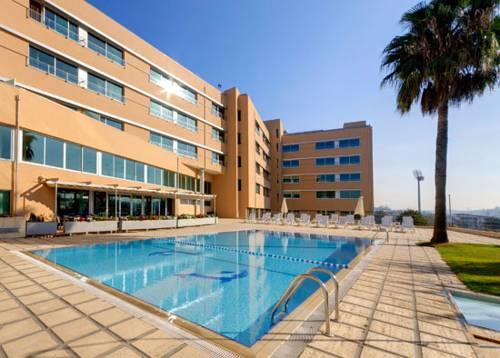 TRYP Oporto Expo Hotel