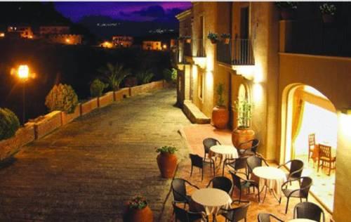 Resort Borgo San Rocco
