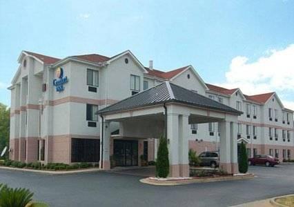 Comfort Inn Montgomery