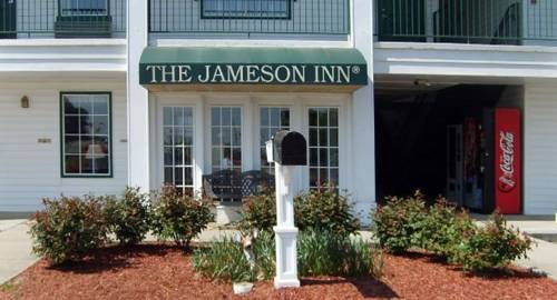 Jameson Inn - Oakwood