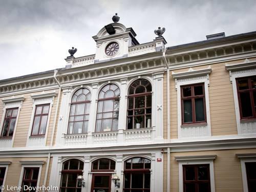 Karstorp Hotell & Konferens - Sweden Hotels