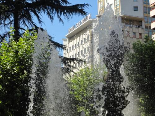 Gran Hotel Ourense San Martín