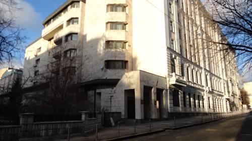 Voznesensky Guest House