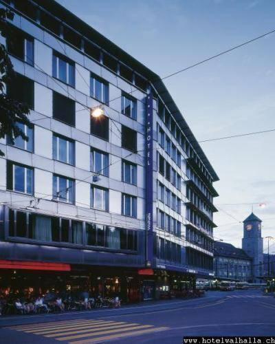 BEST WESTERN Hotel Walhalla