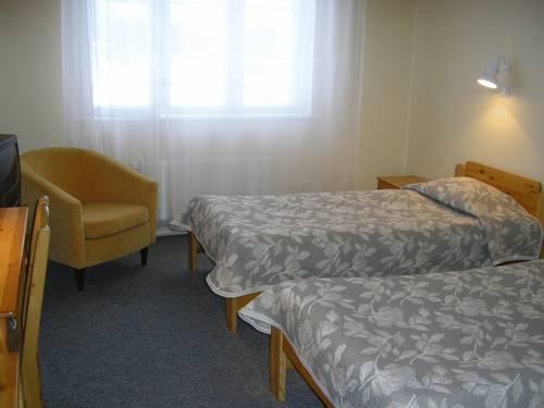 Hotell Kantri