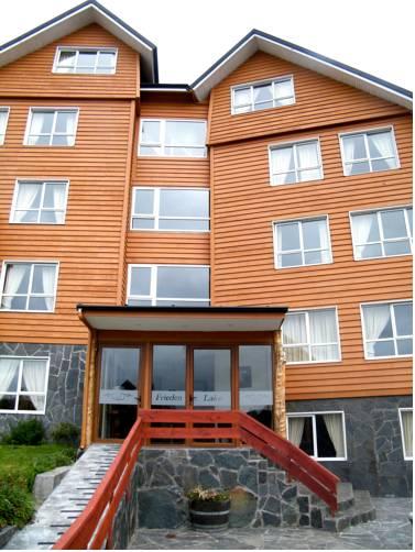 Apart Hotel Frieden Lake