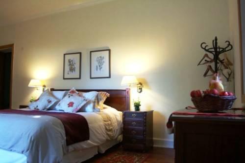 El Magnolio Bed and Breakfast