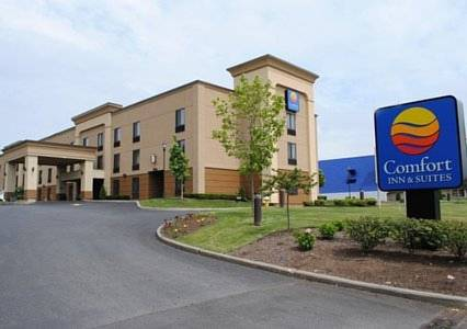 Comfort Inn & Suites Albany