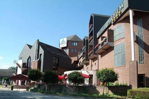 Aldhem Hotel