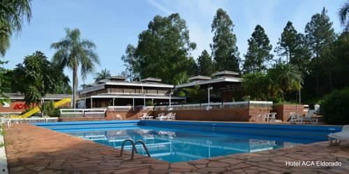Hotel ACA El Dorado